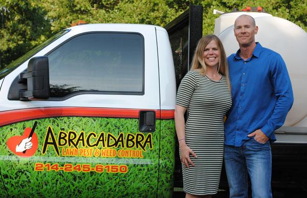 Abracadabra Lawn Gallery