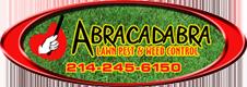 Abracadabra Lawn Pest & Weed Control