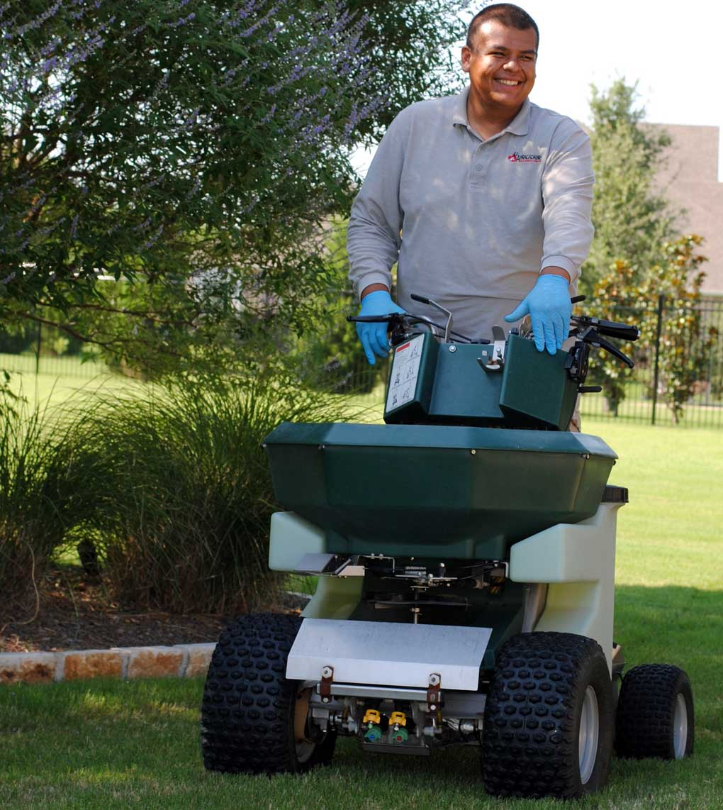 Fertilization Weed Control Dallas